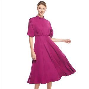 The Diane Dress
